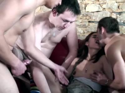 uberredet anal sex